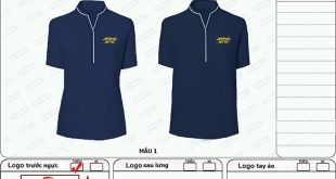 1 Sew uniforms for Song Sao Restaurant