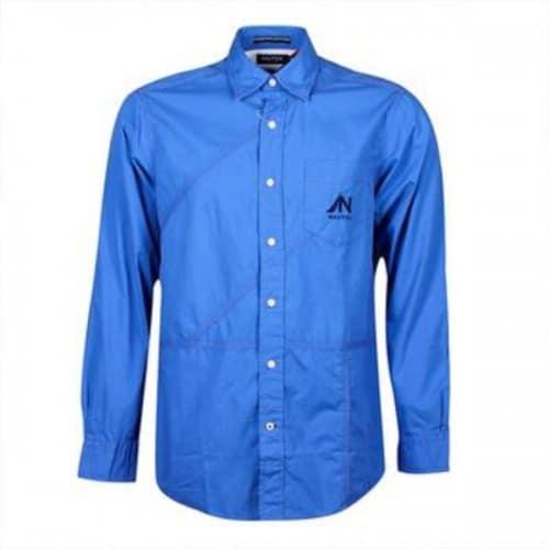 12 Striped shirt Short sleeve shirt Checkered shirt Fashion shirt