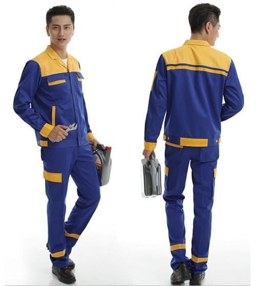 12 Workwear