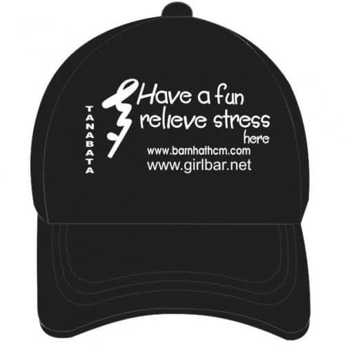 13 Cap Hat