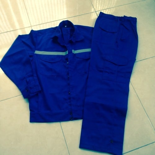 13 Workwear