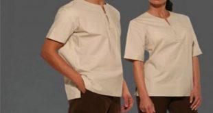 14 Coffee spa uniforms