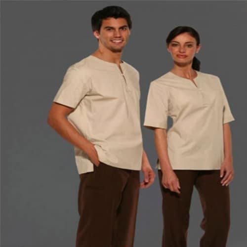14 Coffee spa uniforms