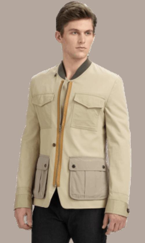 14 Sleeveless coat Sport coat Fashion coat Wind coat Baseball coat