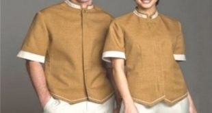 15 Coffee spa uniforms