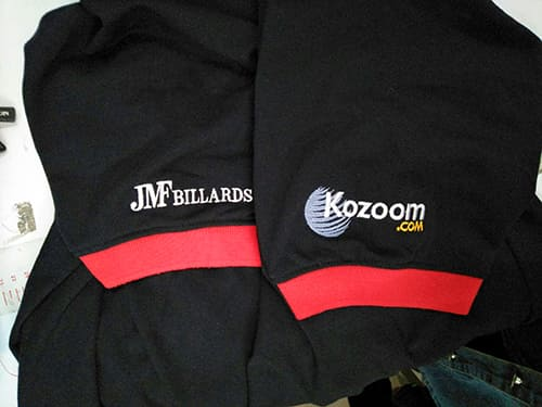 2 FRANCE KOZOOM Communication In France Order Uniforms