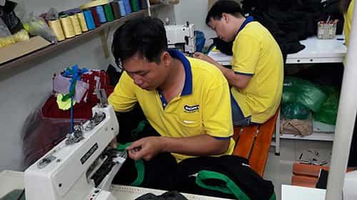 2 TONY KART uniforms World famous race car brand