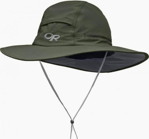 20 Cap Hat