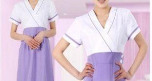 20 Coffee spa uniforms