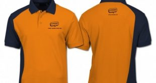 30 T shirt with round neck