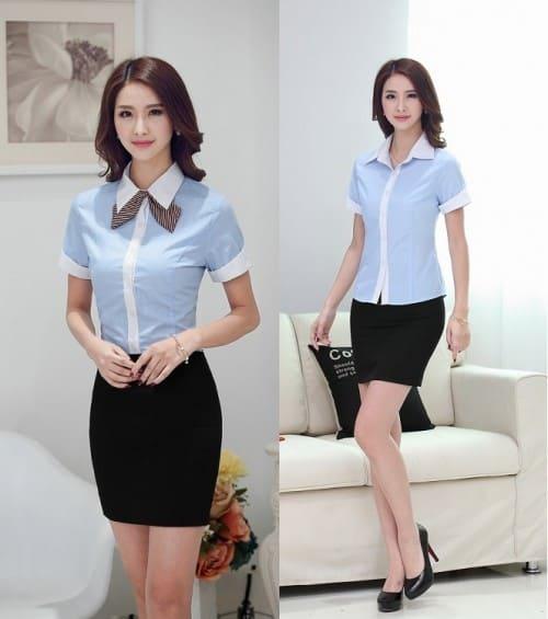 33 Striped shirt Short sleeve shirt Checkered shirt Fashion shirt
