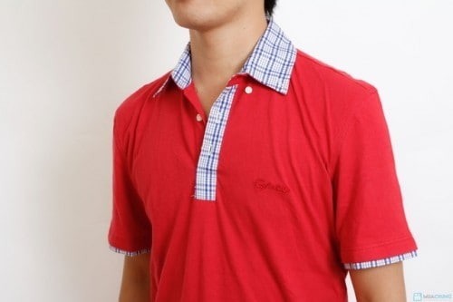 34 T shirt with round neck