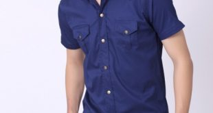 37 Striped shirt Short sleeve shirt Checkered shirt Fashion shirt