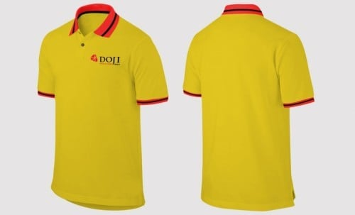 38 T shirt with round neck