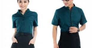4 Coffee spa uniforms