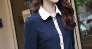 40 Striped shirt Short sleeve shirt Checkered shirt Fashion shirt