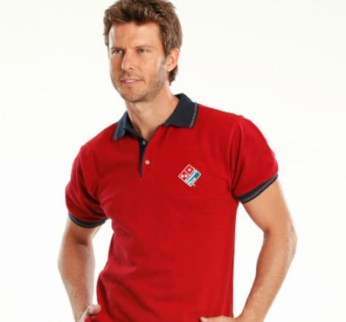 40 T shirt with round neck