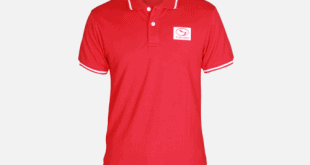 45 T shirt with round neck