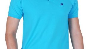 46 T shirt with round neck