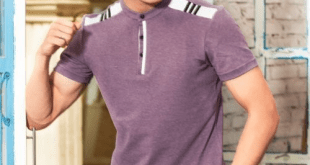 48 T shirt with round neck