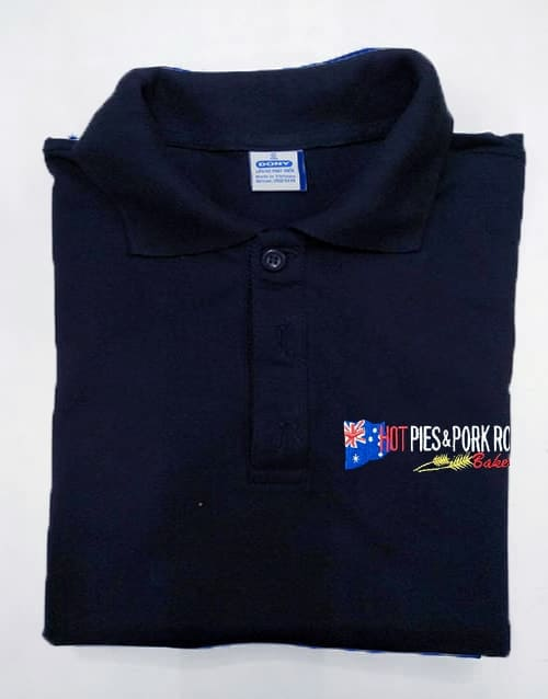 5 AUSTRALIA Hot Pies Pork Roll Bakery in Australia order to sew t shirts and coats