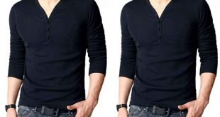 53 T shirt with round neck