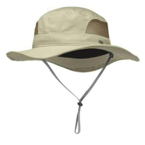 6 Cap Hat