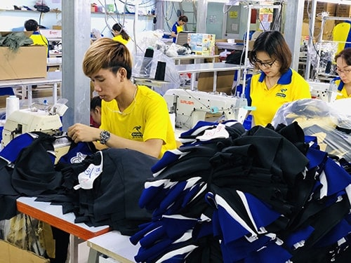 6 Continuing to produce cheerleading uniforms for export to the USA
