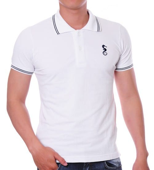 60 T shirt with round neck
