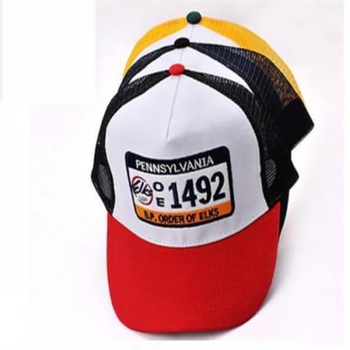 8 Cap Hat