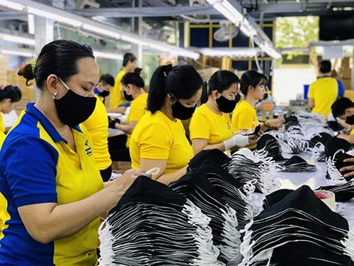 Antibacterial Cloth Mask DONY MASK exported to France