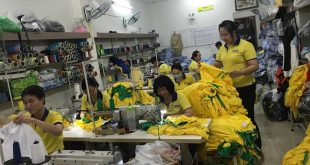 Dony Small Order Clothing Manufacturer In Vietnam