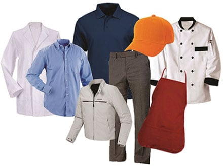 Dony uniform products