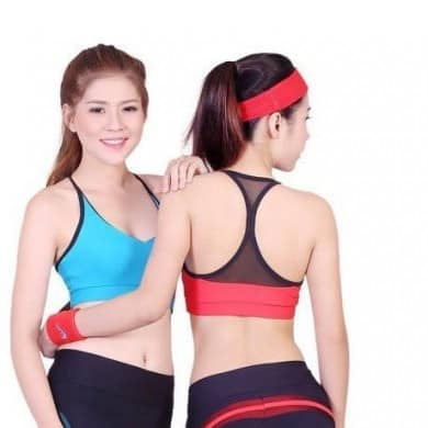 Girl sport gym clothes SP41