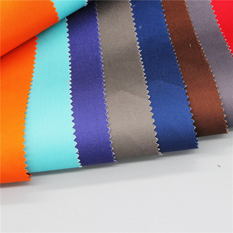 fabric and color of uniform