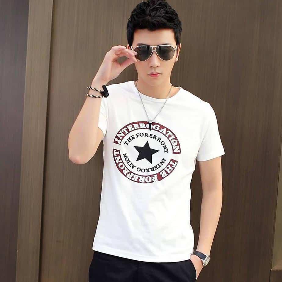 t shirt tt31