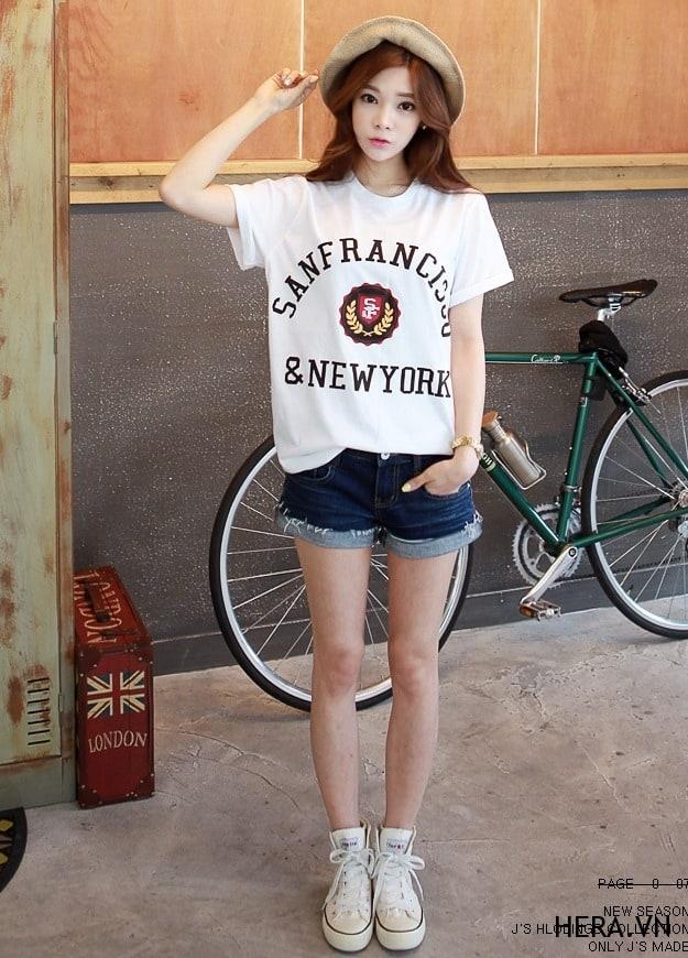 t shirt tt5
