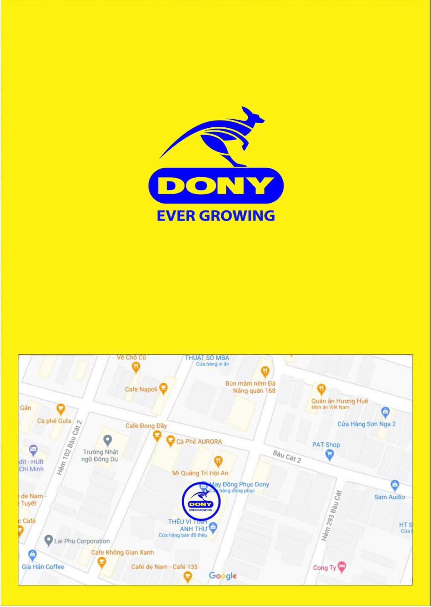 Profile dony9