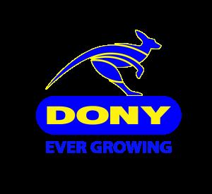 LOGO DONY NEW 1