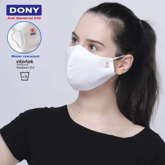 Benefits Of Becoming Dony Masks Partner