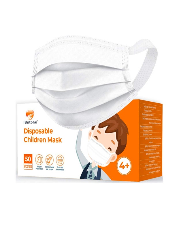 CandyCare Disposable Face Mask With Ear Loops