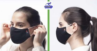 DONY masks are comfortable and safe for users