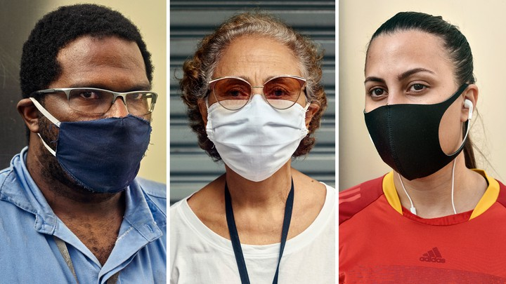 Mask designs wearers should steer clear of