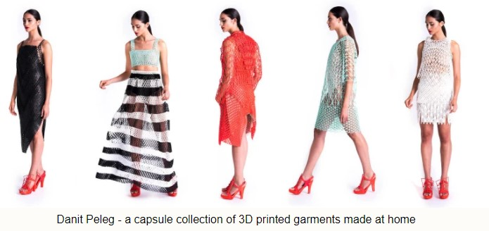 Limitations of 3D printing technology in fashion