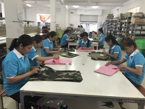 Thien Thanh Binh Production Company