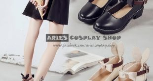 Aries Cosplay