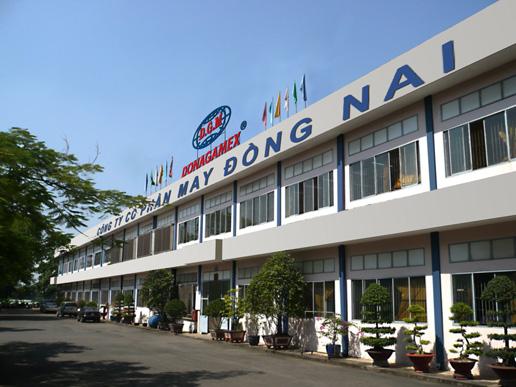 Dong Nai Garment Corporation