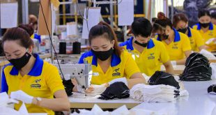 Dony Garment commits to deliver clothes with the highest quality
