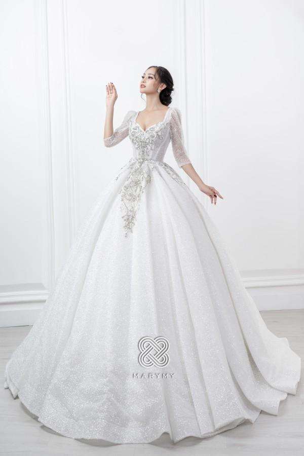 Duan Bridal Wedding Dress Design