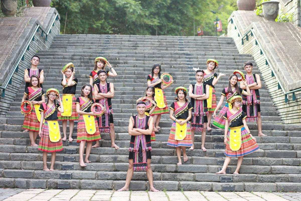 Ethnic Garments From Dien Viet Company Limited